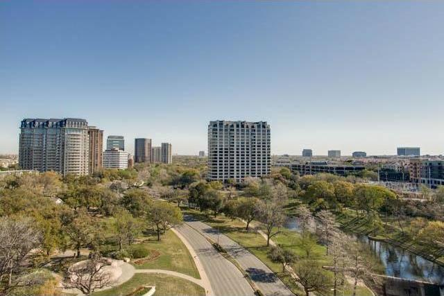 Sold Property | 3225 Turtle Creek Boulevard #1204A Dallas, Texas 75219 10