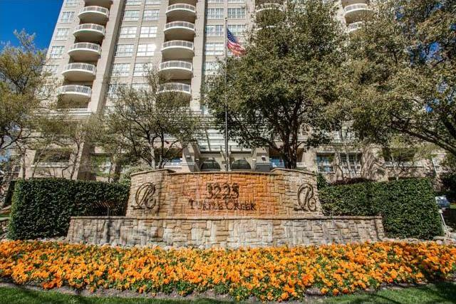 Sold Property | 3225 Turtle Creek Boulevard #1204A Dallas, Texas 75219 13