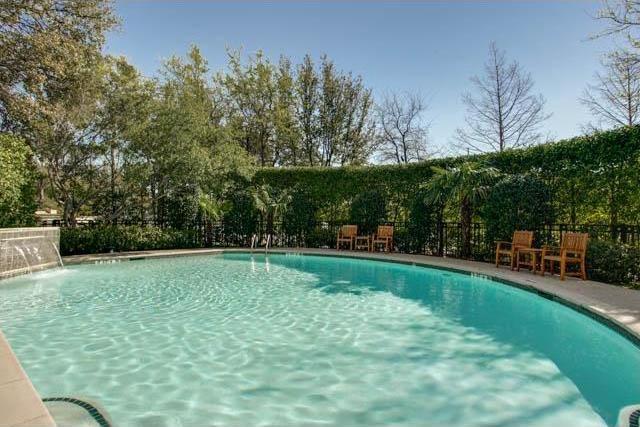 Sold Property | 3225 Turtle Creek Boulevard #1204A Dallas, Texas 75219 16