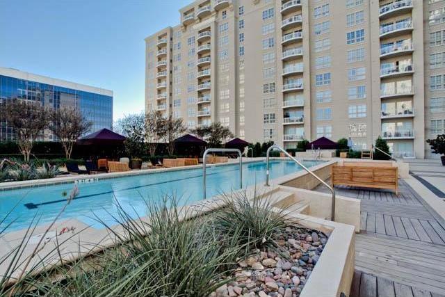 Sold Property | 3225 Turtle Creek Boulevard #1204A Dallas, Texas 75219 19