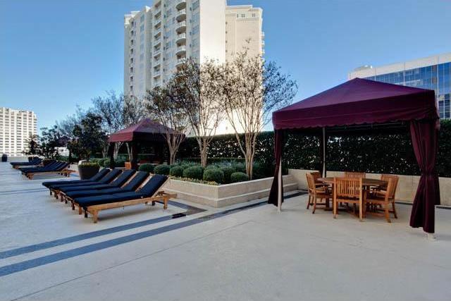 Sold Property | 3225 Turtle Creek Boulevard #1204A Dallas, Texas 75219 20