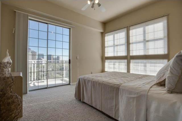Sold Property | 3225 Turtle Creek Boulevard #1204A Dallas, Texas 75219 7