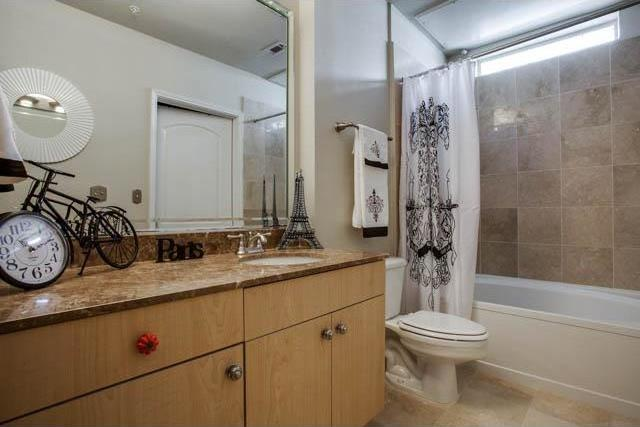 Sold Property | 3225 Turtle Creek Boulevard #1204A Dallas, Texas 75219 9