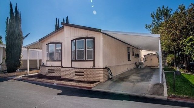 Closed | 1456 E Philadelphia  Street #98 Ontario, CA 91761 18