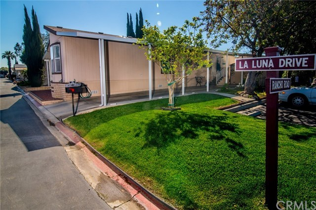 Closed | 1456 E Philadelphia  Street #98 Ontario, CA 91761 8