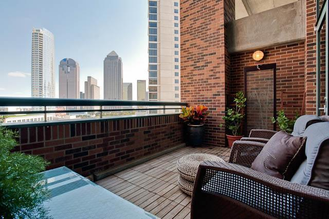 Sold Property | 1999 Mckinney Avenue #1002 Dallas, Texas 75201 16