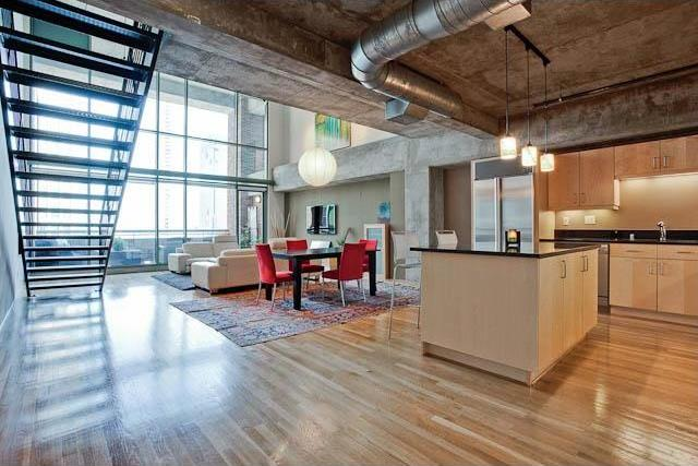 Sold Property | 1999 Mckinney Avenue #1002 Dallas, Texas 75201 2