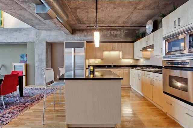 Sold Property | 1999 Mckinney Avenue #1002 Dallas, Texas 75201 4
