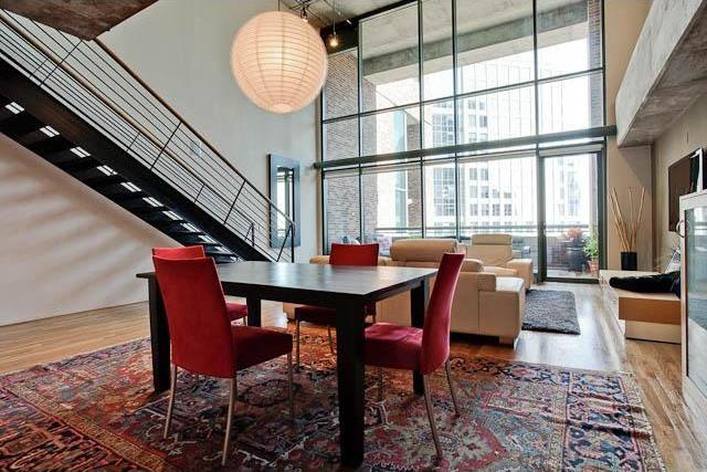 Sold Property | 1999 Mckinney Avenue #1002 Dallas, Texas 75201 6
