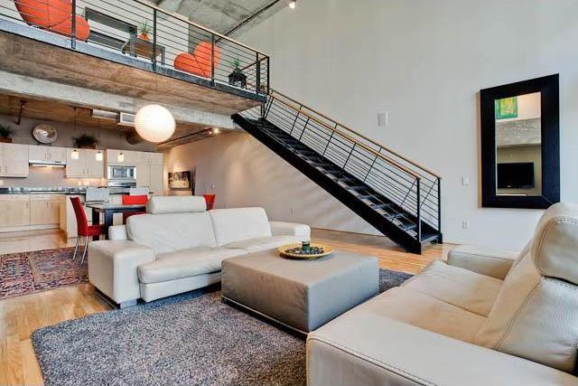 Sold Property | 1999 Mckinney Avenue #1002 Dallas, Texas 75201 9