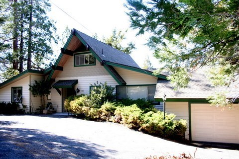 Closed | 486 Pyramid Drive Lake Arrowhead, CA 92352 1