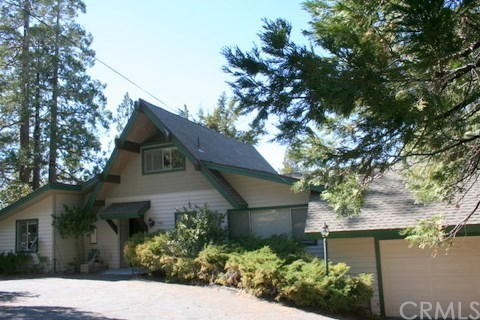Closed | 486 Pyramid Drive Lake Arrowhead, CA 92352 11