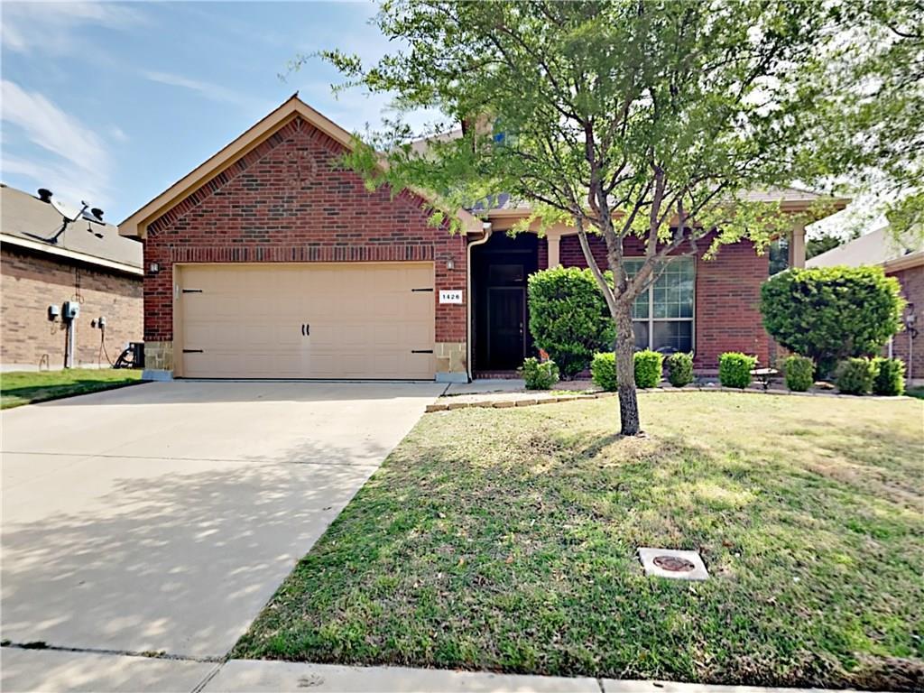 Sold Property   1426 Melanie Trail Midlothian, Texas 76065 0