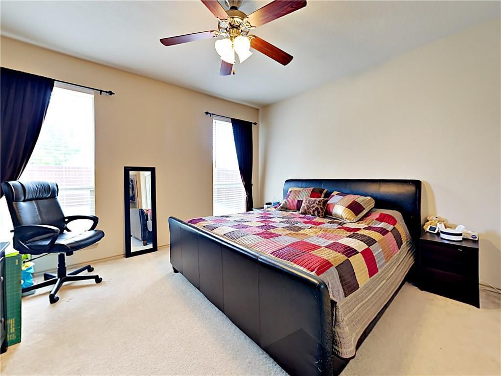 Sold Property   1426 Melanie Trail Midlothian, Texas 76065 12