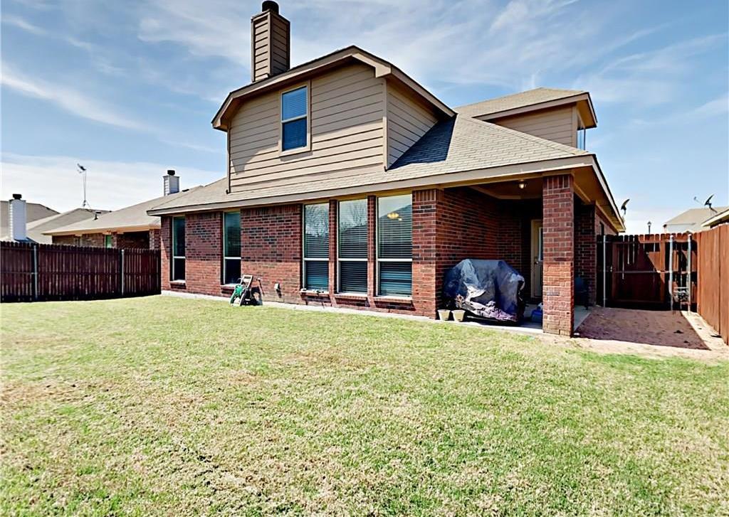 Sold Property   1426 Melanie Trail Midlothian, Texas 76065 14