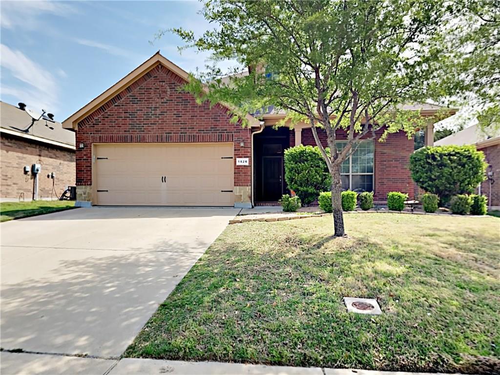 Sold Property   1426 Melanie Trail Midlothian, Texas 76065 15