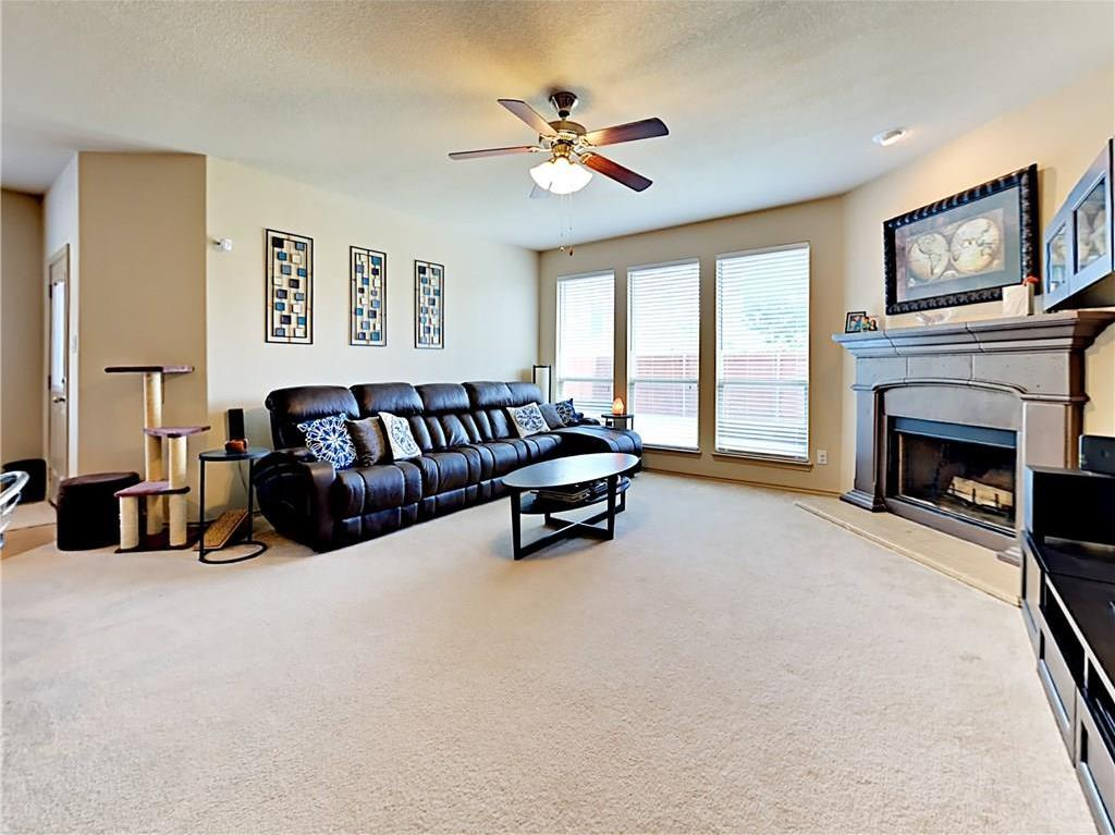 Sold Property   1426 Melanie Trail Midlothian, Texas 76065 3
