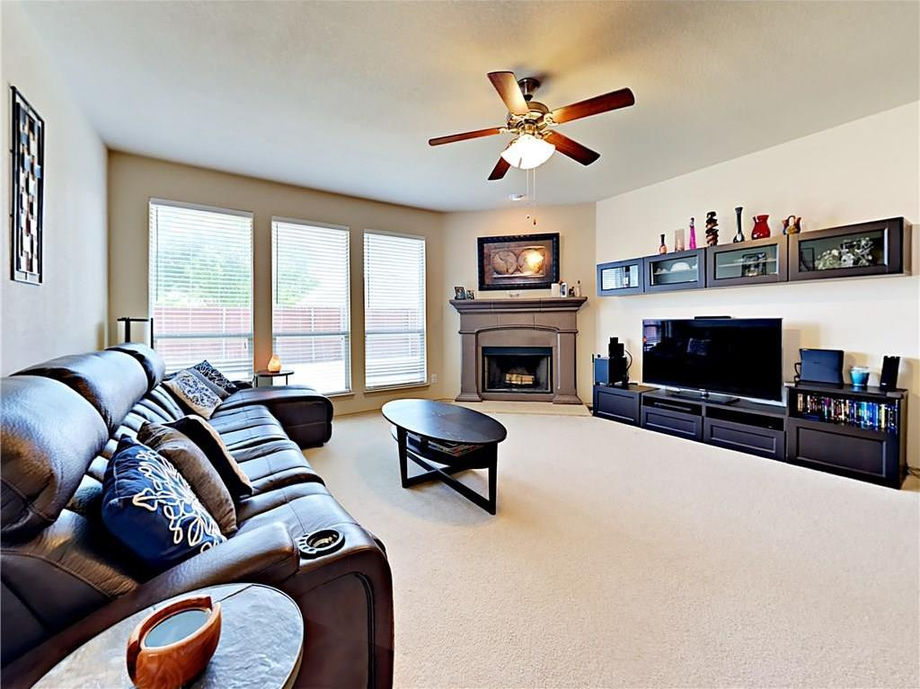 Sold Property   1426 Melanie Trail Midlothian, Texas 76065 4
