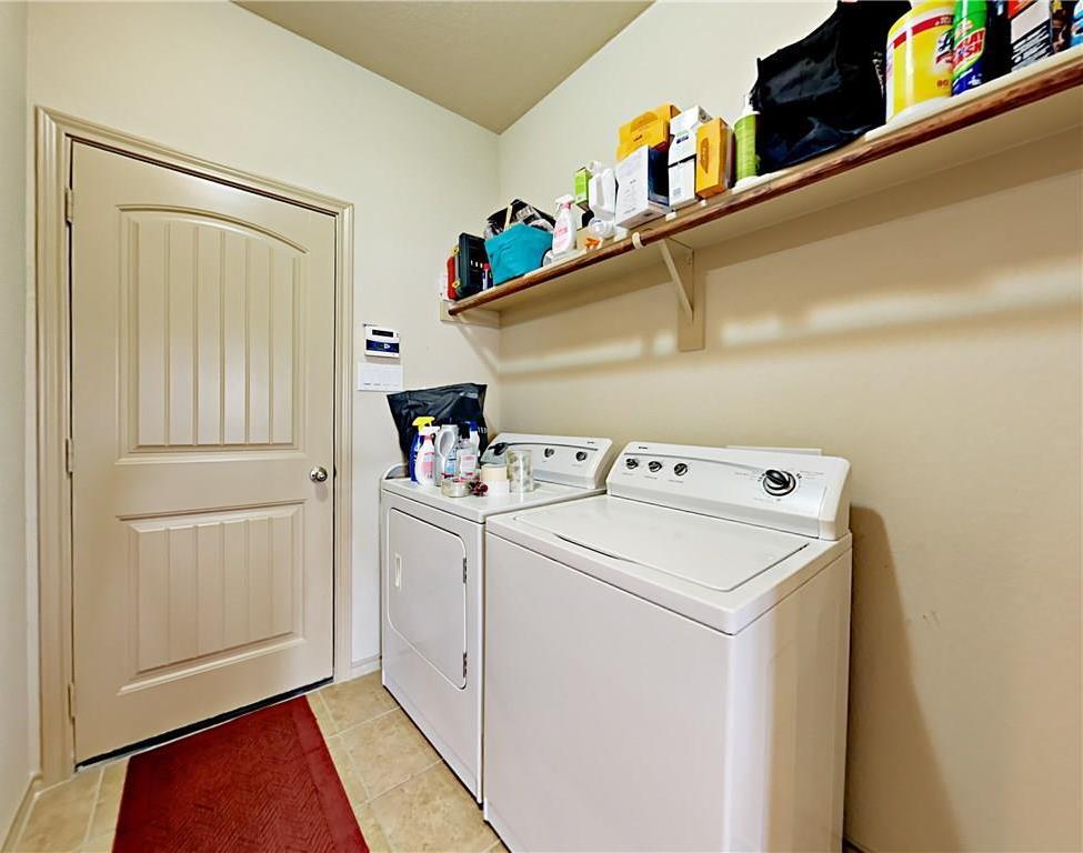 Sold Property   1426 Melanie Trail Midlothian, Texas 76065 7