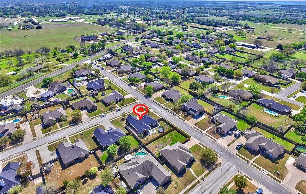 Sold Property | 600 Acorn Street Pilot Point, Texas 76258 30