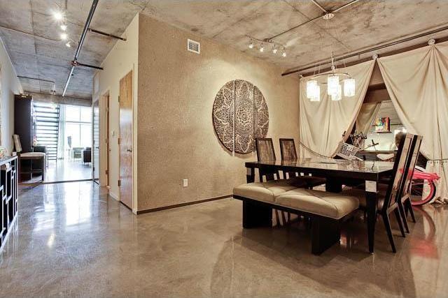 Sold Property | 1999 McKinney Avenue #604 Dallas, Texas 75201 1
