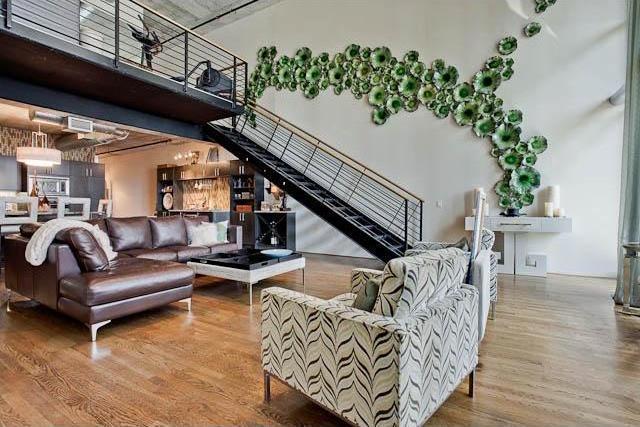 Sold Property | 1999 McKinney Avenue #604 Dallas, Texas 75201 11
