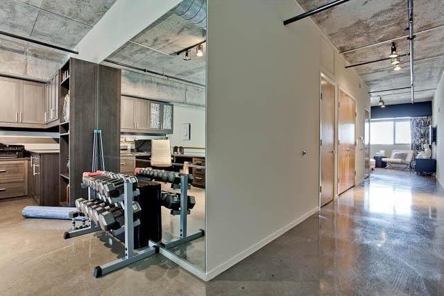Sold Property | 1999 McKinney Avenue #604 Dallas, Texas 75201 13