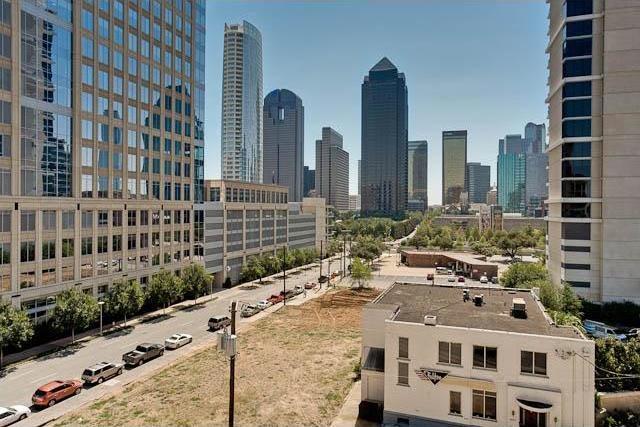 Sold Property | 1999 McKinney Avenue #604 Dallas, Texas 75201 19