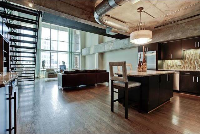 Sold Property | 1999 McKinney Avenue #604 Dallas, Texas 75201 2