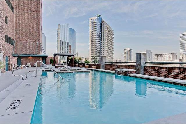 Sold Property | 1999 McKinney Avenue #604 Dallas, Texas 75201 21