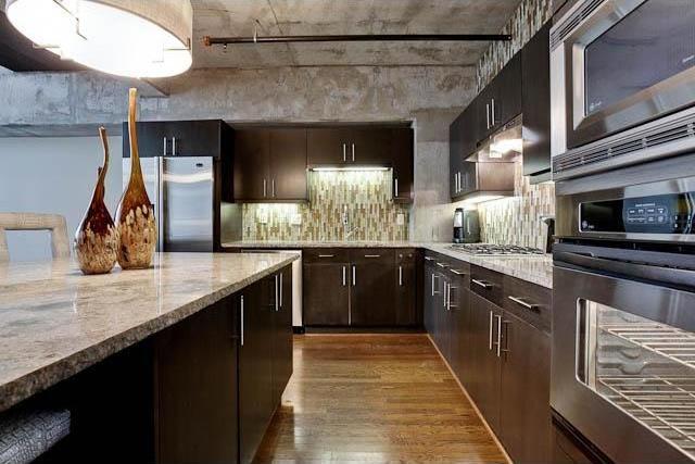 Sold Property | 1999 McKinney Avenue #604 Dallas, Texas 75201 3