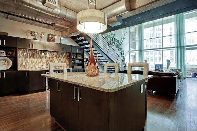 Sold Property | 1999 McKinney Avenue #604 Dallas, Texas 75201 5