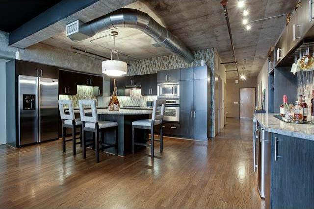 Sold Property | 1999 McKinney Avenue #604 Dallas, Texas 75201 6