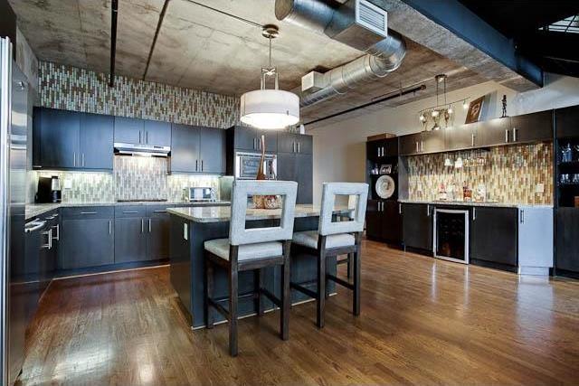 Sold Property | 1999 McKinney Avenue #604 Dallas, Texas 75201 7