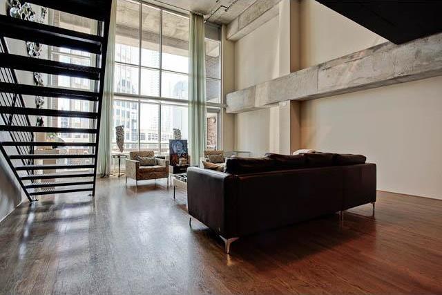 Sold Property | 1999 McKinney Avenue #604 Dallas, Texas 75201 8