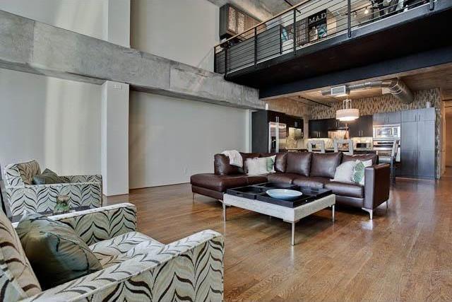 Sold Property | 1999 McKinney Avenue #604 Dallas, Texas 75201 9