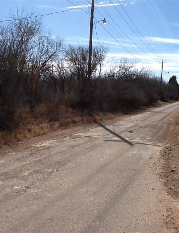Active Option Contract | 4001 Sharon Road Abilene, Texas 79606 5