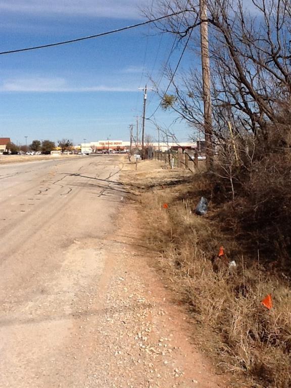 Active Option Contract | 4001 Sharon Road Abilene, Texas 79606 7