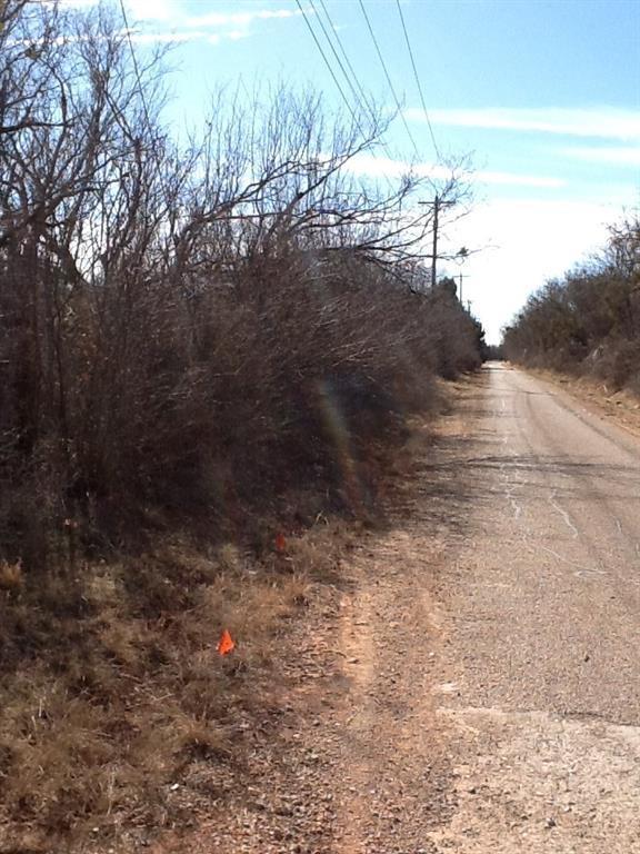 Active Option Contract | 4001 Sharon Road Abilene, Texas 79606 8