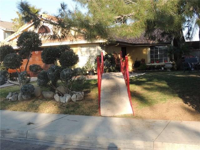 Closed | 4365 Vermont  Street San Bernardino, CA 92407 20