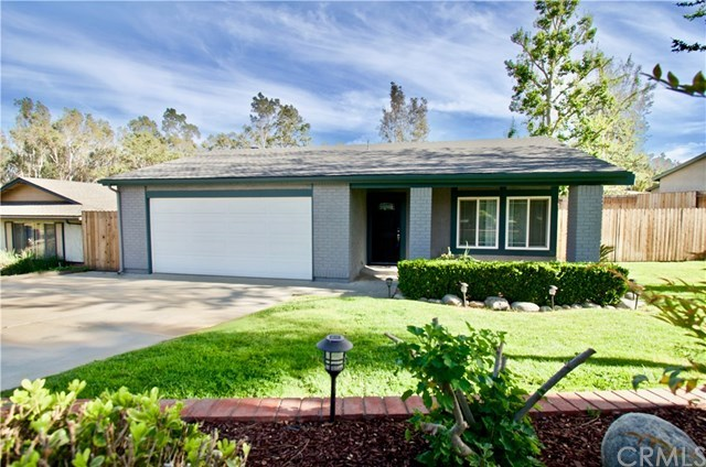 Closed | 3417 Bayberry Drive Chino Hills, CA 91709 1