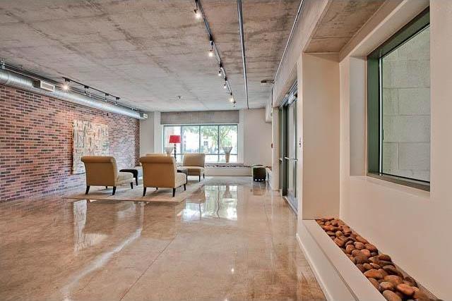 Sold Property | 1999 Mckinney Avenue #601 Dallas, Texas 75201 2