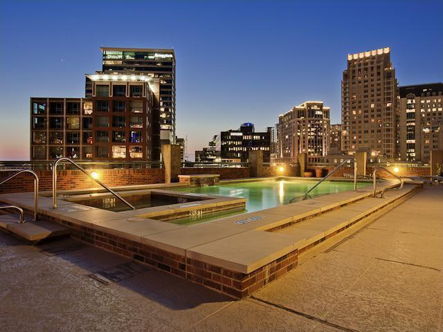 Sold Property | 1999 Mckinney Avenue #601 Dallas, Texas 75201 3