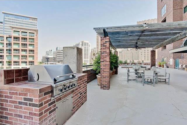 Sold Property | 1999 Mckinney Avenue #601 Dallas, Texas 75201 4