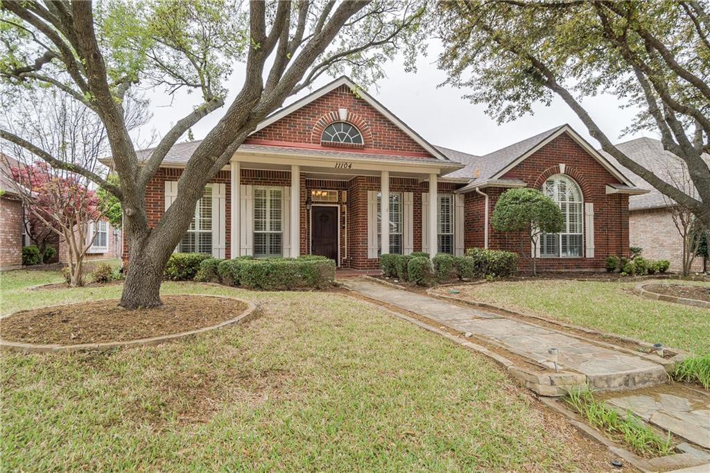 Sold Property | 11104 New Orleans Drive Frisco, Texas 75035 3