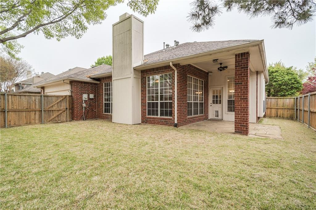 Sold Property | 11104 New Orleans Drive Frisco, Texas 75035 35