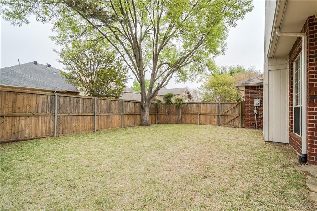 Sold Property | 11104 New Orleans Drive Frisco, Texas 75035 36