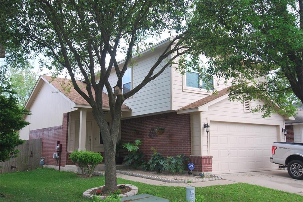 Sold Property | 15539 Miss Adriennes PATH Pflugerville, TX 78660 0