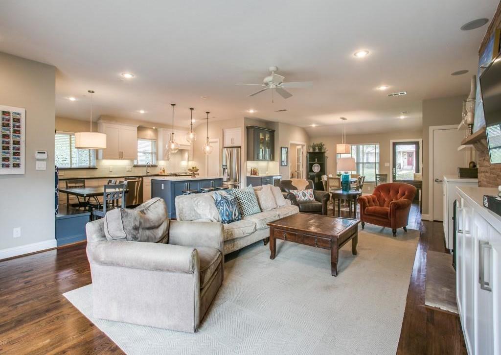 Sold Property | 6486 Sudbury Drive Dallas, Texas 75214 12
