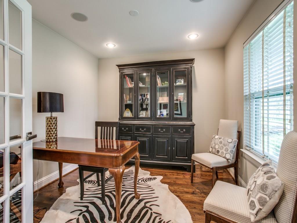 Sold Property | 6486 Sudbury Drive Dallas, Texas 75214 13